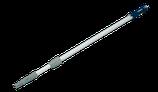 Teleskopstange Alu Techno Friess Verlängerungsstab in 3 Größen, Softtouch