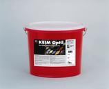 KEIM Optil®  – Sol-Silikatfarbe mit  intensiven und lichtechte Farbtönen mit MacroFill-Technologie