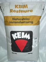 KEIM Restauro®-Top - Mineralischer Restaurier-Trockenmörtel mit hydraulischen Bindemitteln