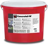 KEIM Concretal®-W - hoch wasserabweisende Einkomponentenfarbe auf Sol-Silikatbasis