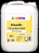 ALLIGATOR Kieselit-Grungdiermittel Grundier- und Verdünnungskonzentrat auf Silikatbasis