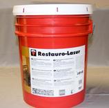 KEIM Restauro®-Lasur - Dünnschichtfarbe auf Sol-Silikatbasis zur lasierenden Farbgestaltung  und Angleichung von Sandsteinoberflächen