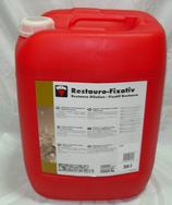 KEIM Restauro®-Fixativ - Grundier- und Verdünnungsmittel für KEIM Restauro-Lasur