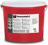 KEIM Concretal®-C -  für deckende Betonschutzanstriche mit mineralisch matter Oberfläche auf Solsilikat-Acrylbasis