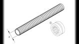 360 61 299 Flexibles Abgasrohr Ø 24mm L=100mm