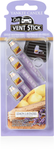 Lemon Lavender Car Vent Sticks