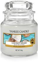 Coconut Splash Small Jar