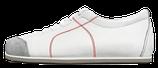 Sneaker 1955 White/Red