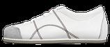 Sneaker 1962 White/Black