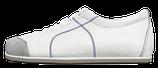 Sneaker 1955 White/Blue