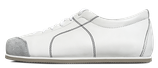 Sneaker 1955 White/Black