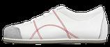 Sneaker 1962 White/Red