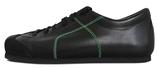 Sneaker 1955 black/green
