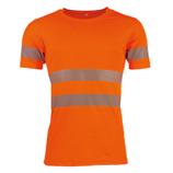 Warmschutz Coolmax T-Shirt, CS101