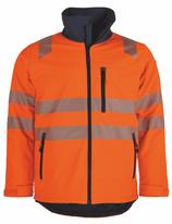 Softshell PROTECT Ripstop  Winter Jacke, SR451