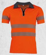 Warmschutz Poloshirt, CP321