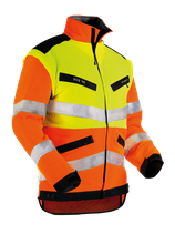 KlimaAIR Warnjacke EN20471