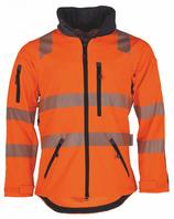 Softshell PROTECT Ripstop  Sommer Jacke, SR441