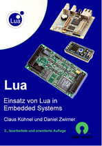 Lua: Einsatz von Lua in Embedded Systems