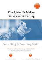 Checkliste für Makler: Servicevereinbarungen zwischen Makler und Kunden