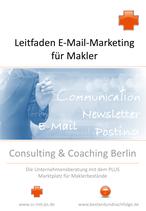 Neu: Leitfaden für erfolgreiches E-Mail-Marketing für Makler