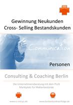Textentwürfe für Kundenanschreiben für Neukunden und Bestandskunden (Personen)