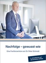 Fachbroschüre für Makler: Nachfolge - Gewusst wie 2. Auflage