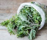 Kale (baby, bagged)