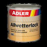 Adler Allwetterlack farblos