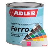 Adler Ferro Color