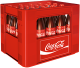 Coca-Cola 20x0,5l Glas MW
