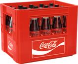 Coca-Cola Zero 20x0,5l Glas MW