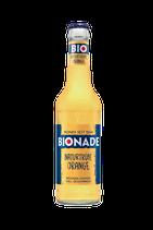 Bionade Naturtrübe Orange 12x0,33 l