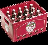 """Peters Kölsch 20x0,33l Bügelverschlussflasche """"Plöppflasche"""""""