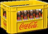 Coca-Cola Light 24x0,2l Glas MW