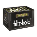 fritz-spritz bio-apfelschorle 24x0,33l