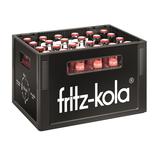 fritz-spritz bio-rhabarberschorle 24x0,33l