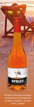 Battista Sprizz Bitter Orange 0,75l