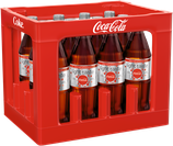 Coca-Cola Light 12x1,0l PET MW