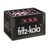fritz-spritz bio-traubenschorle 24x0,33l