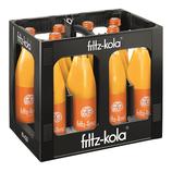 fritz-limo orange 10x0,5l