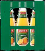 Granini Orange Saft  6x1,0l