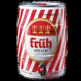 Früh Kölsch 5,0l Partyfass Dose