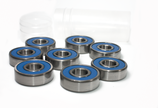Bearings (plastic tube)
