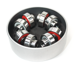 Bearings (round metal box)