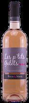 """""""Les p'tits Galets""""  Rosé"""