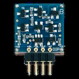 ORANGE DD - Dual Discrete Op-amp