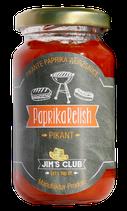 Pikantes Paprika Relish 140 g