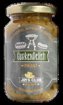 Pikantes Gurken Relish 140 g