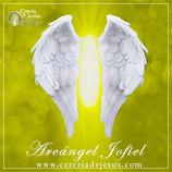 Esencia del Arcángel Jofiel CLARIDAD MENTAL